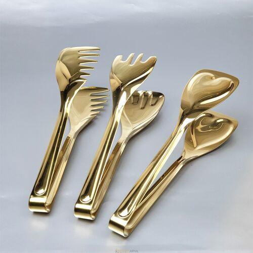 3lü Maşa Seti Gold