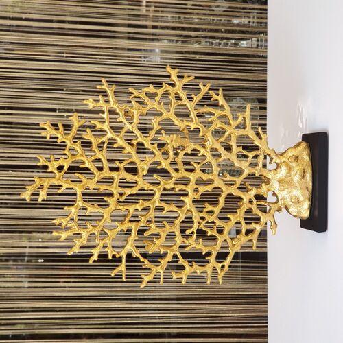 Altın Büyük Mercan
