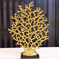 Altın Büyük Mercan - Thumbnail