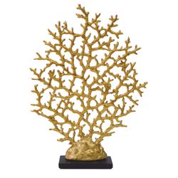 Dekor Arya - Altın Büyük Mercan