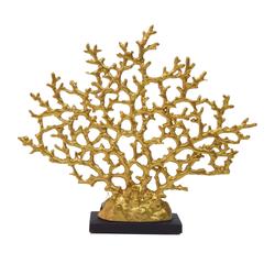 Dekor Arya - Altın Küçük Mercan