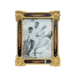 Dekor Arya - Antik Gold Çerçeve 15*20