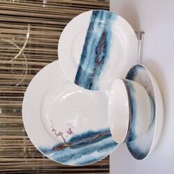 Mikasa Moor - Azure Yemek Takımı