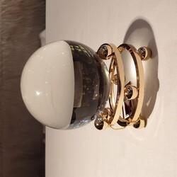 Deco Vien - Dekoratif Kristal küre