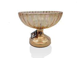 Dekor Arya - Gold Cam Dekoratif Meyvelik