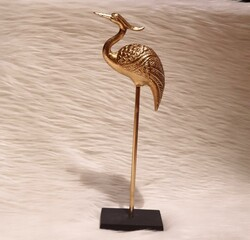 Dekor Arya - Gold Leylek Biblo