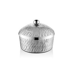 Dekor Arya - Gümüş Desenli Kutu
