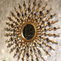 Esmer Hediyelik - Güneş Ayna