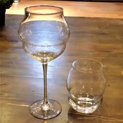 Joy 6lı Kadeh ve 6 lı Meşrubat Bardağı - Thumbnail