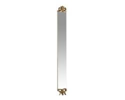 Dekor Arya - Kurdelalı Altın Niş Aynası 122*13