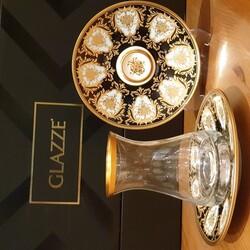 GLAZZE - Prestige A La 12 Parça Çay Takımı
