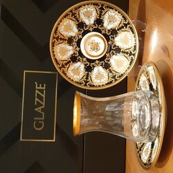 GLAZZE - Prestige A La 12 Parça Çay Seti