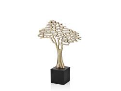 Lamedore - Altın Büyük Boy Savannah Ağacı