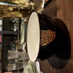 Mikasa Moor - Siyah Gold Pors Kase
