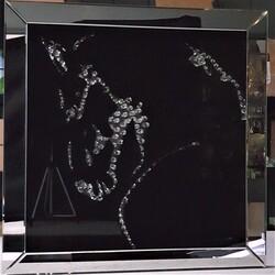 Dekor Arya - Venedik At Figürlü Tablo