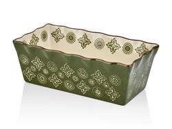 Cemile - Yeşil Baton Kek Kalıbı